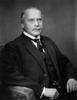 Carl Gustav Jung Quotes