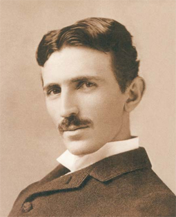 Nikola Tesla Quotes: