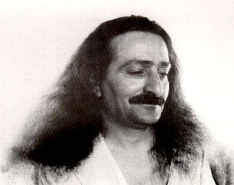 Meher Baba Quotes