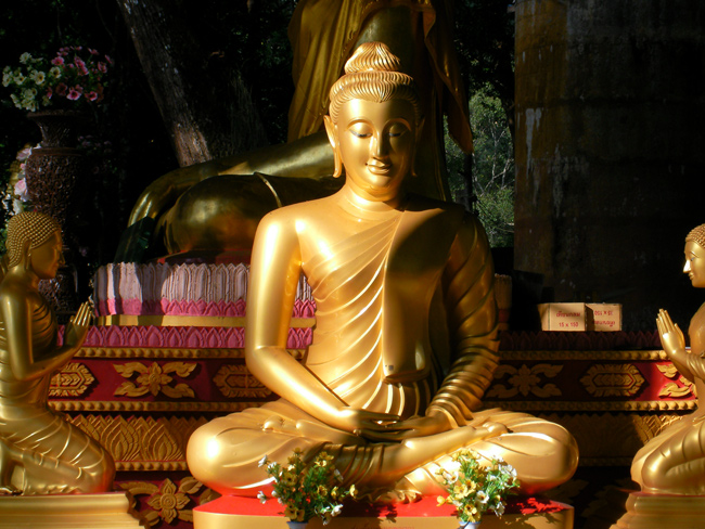 buddha-statue-in-meditation