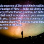 "Eckhart Tolle Quotes from ""The Power of Now"""